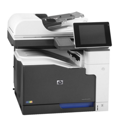 惠普HP LaserJet 700 Color MFP  M775dn Printer多功能一体机
