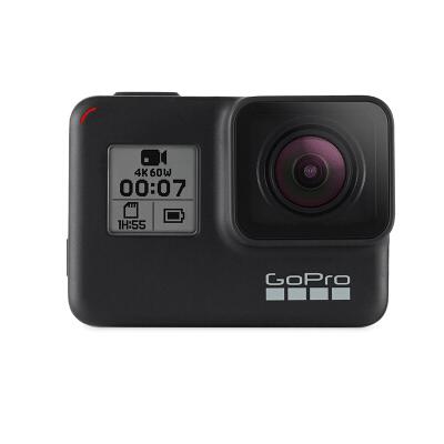 GoPro HERO7 Black 通用摄像机