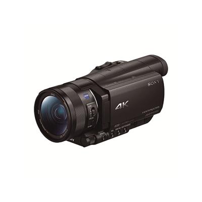 索尼 FDR-AX100E 通用摄像机