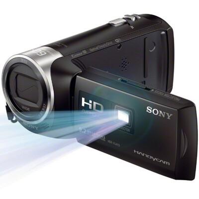 索尼 HDR-PJ410 摄像机
