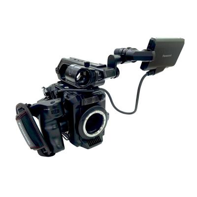 松下AU-EVA1MC通用摄像机