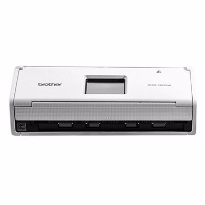 兄弟 ADS-1600W 扫描仪